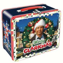 Aquarius Merry Clarkmas National Lampoons Christmas Vacation Playing Cards 52 Card Deck